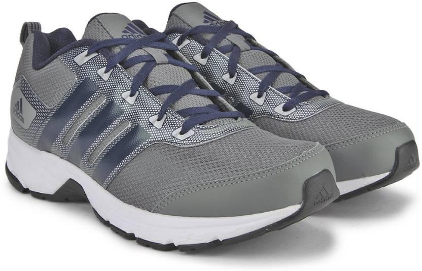 b41820d130c3 ADIDAS ALCOR 1.0 M Running Shoes For Men - Buy VISGRAY SILWET CO ...