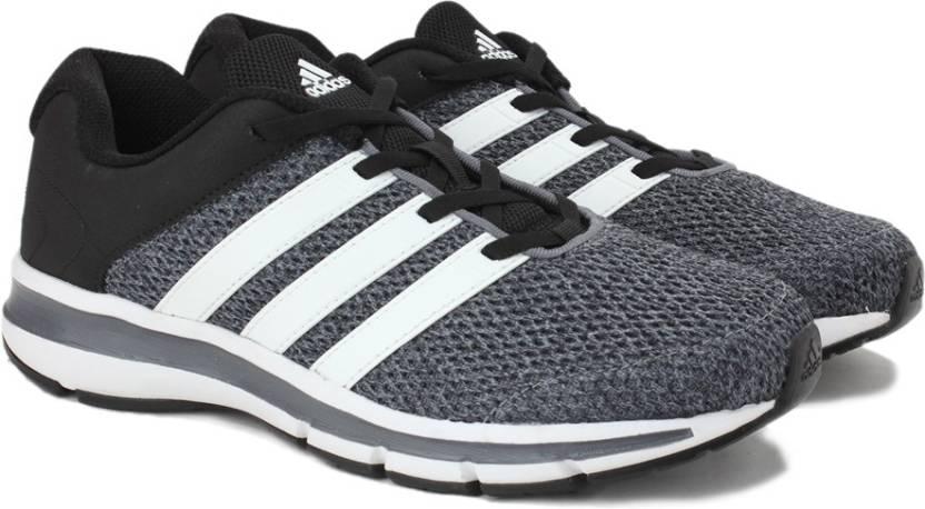 3b7d6dd7f ADIDAS MAGNUS 4.0 M Running Shoes For Men - Buy VISGRE FTWWHT CBLACK ...