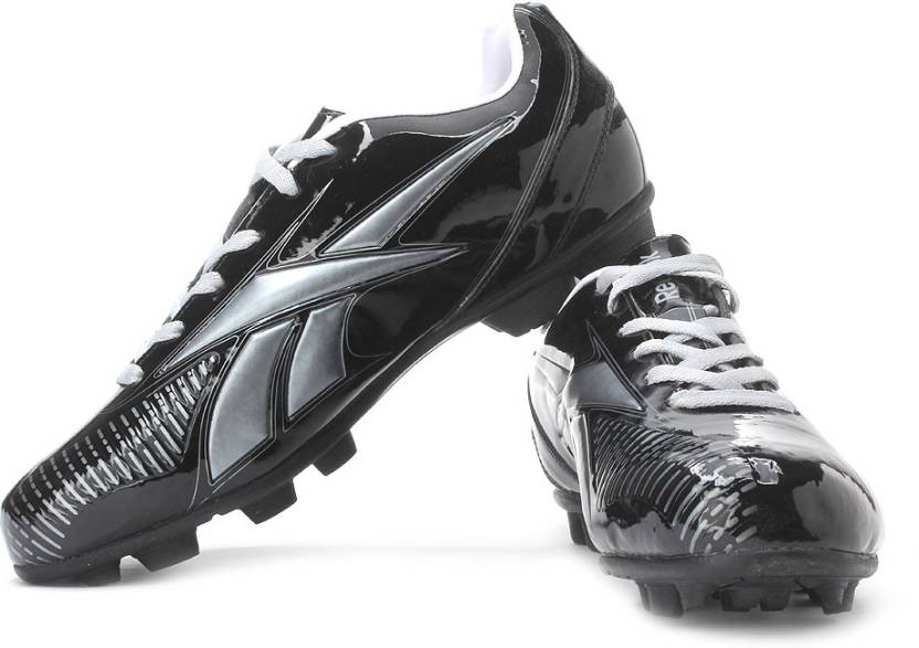9f4d56d7e76e58 REEBOK Sprintfit Lite Lp Football Shoes For Men - Buy Black