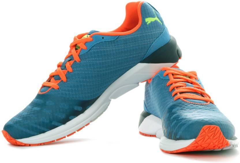 36dc413b3efd06 Puma Faas 300 V3 Running shoes For Men - Buy Metallic Blue