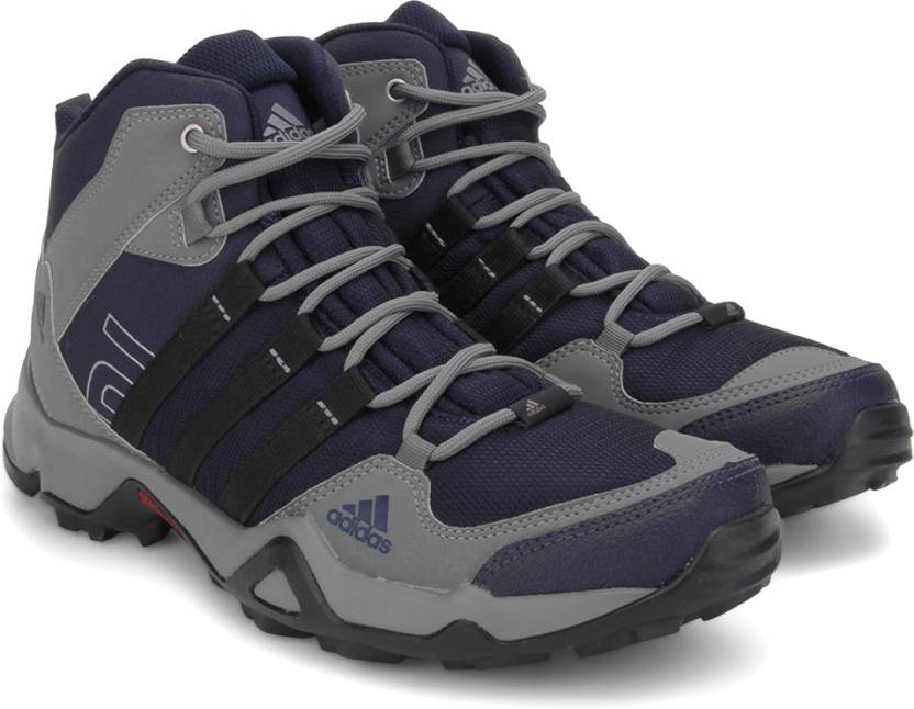 7b87770487d9 Source · ADIDAS AX2 MID Outdoor Shoes For Men Buy Nt Navy Visgray Color