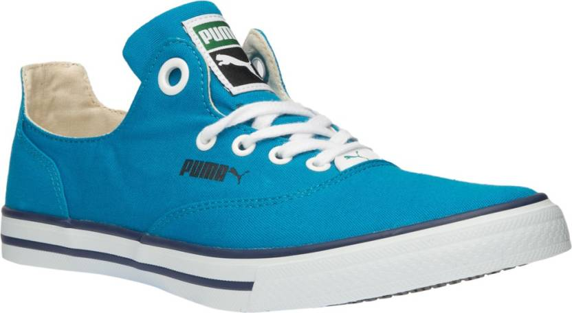 599f63abac0 Puma Limnos CAT 3 IDP H2T Sneakers For Men - Buy Blue Color Puma ...
