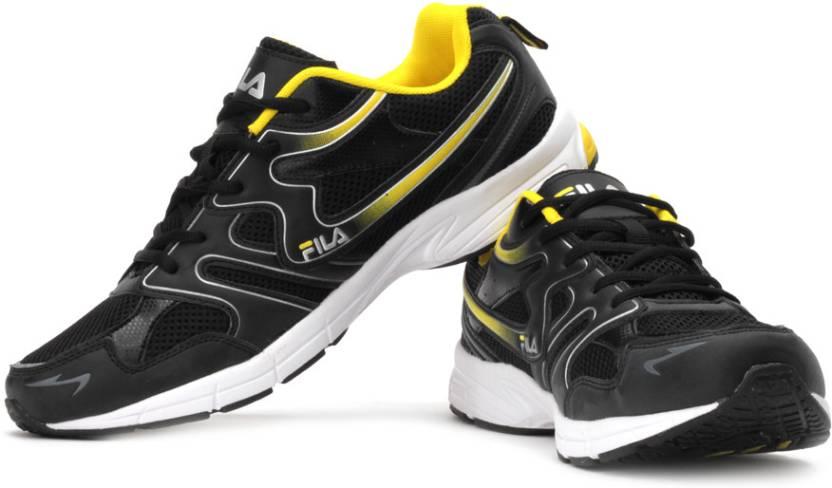 00ac53bf0e60 Fila Barrel Running Shoes For Men (Multicolor)