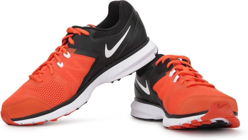 897f48796a70 Nike Zoom Winflo Running Shoes For Men - Buy Black