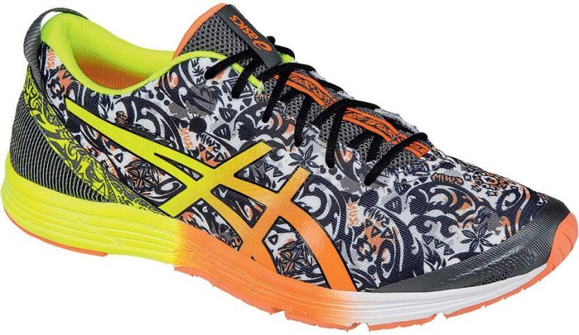 Asics Gel-Hyper Tri 2 Men Running Shoes For Men - Buy Black, Hot ...