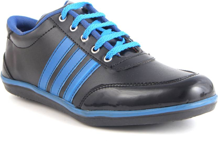 71bc5b19516ff6 Fucasso Lifestyle Casual Shoes For Men - Buy Blue Color Fucasso ...