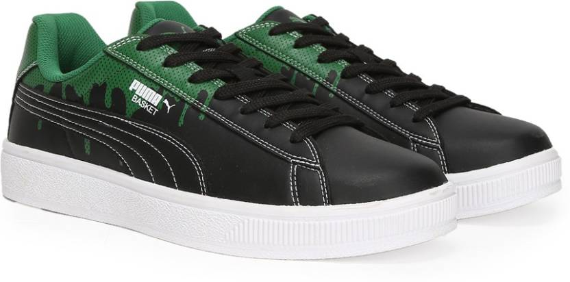 7583fb83b957b Puma Basket City DP Sneakers For Men