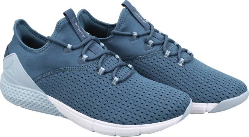 REEBOK FIRE TR Training   Gym Shoes For Men - Buy BLUE GREY WHITE ... 262b2ecaec9