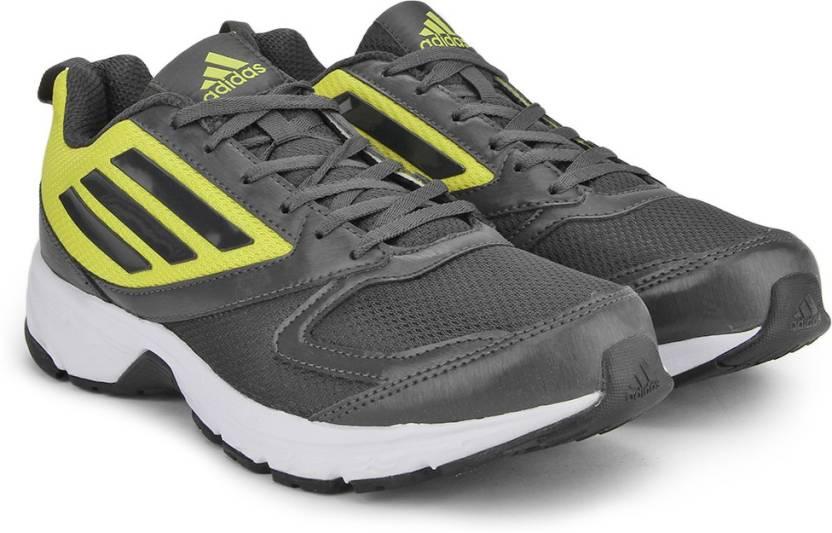 adidas adimus m per gli uomini comprano scarpe da corsa dgsogr / shoyel colore