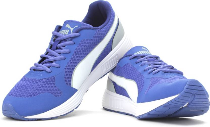 Puma Future Runner II DP Running Shoes For Men - Buy surf the web ... cc20a5445eab