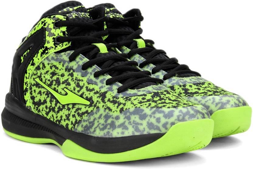 new styles 8fd82 b24d6 Erke Basketball Shoes For Men (Black)
