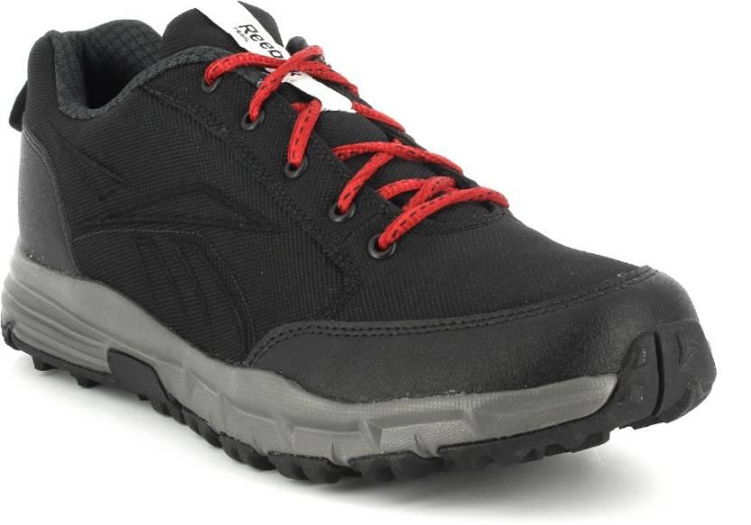 3b96c166f545 REEBOK Reverse Smash Lp Running Shoes For Men - Buy Black