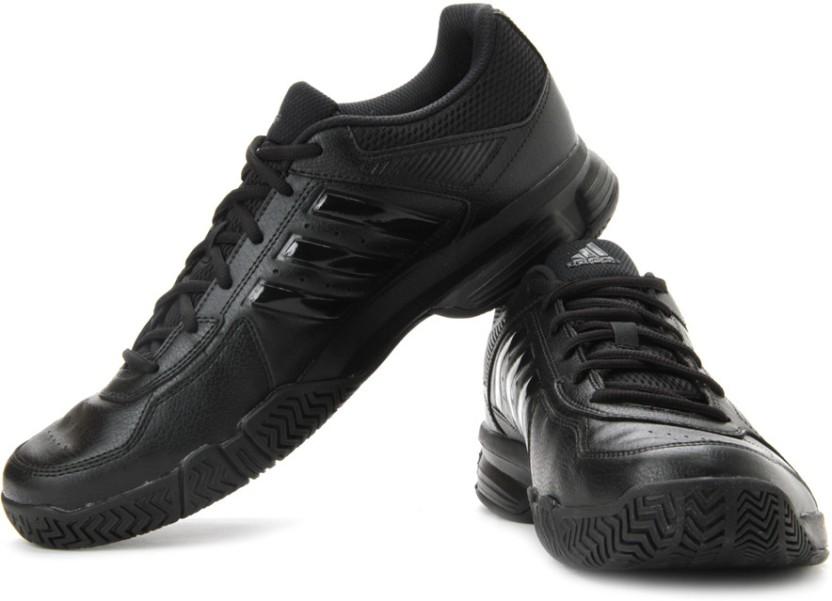 adidas Barracks F9 CF Klett Sportschuh für Herren