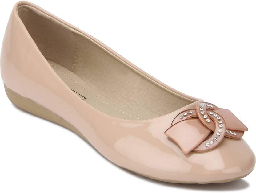 Yepme Bellies For Women - Buy Peach Color Yepme Bellies For Women ... 9b1a50824