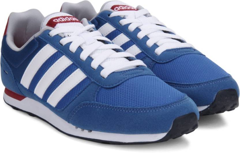 ADIDAS NEO CITY RACER Sneakers For Men