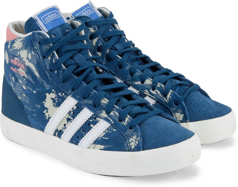 Originals Profi Adidas Ef Sneakers Basket Og Mid For Women W Ankle 6IyvY7fbg