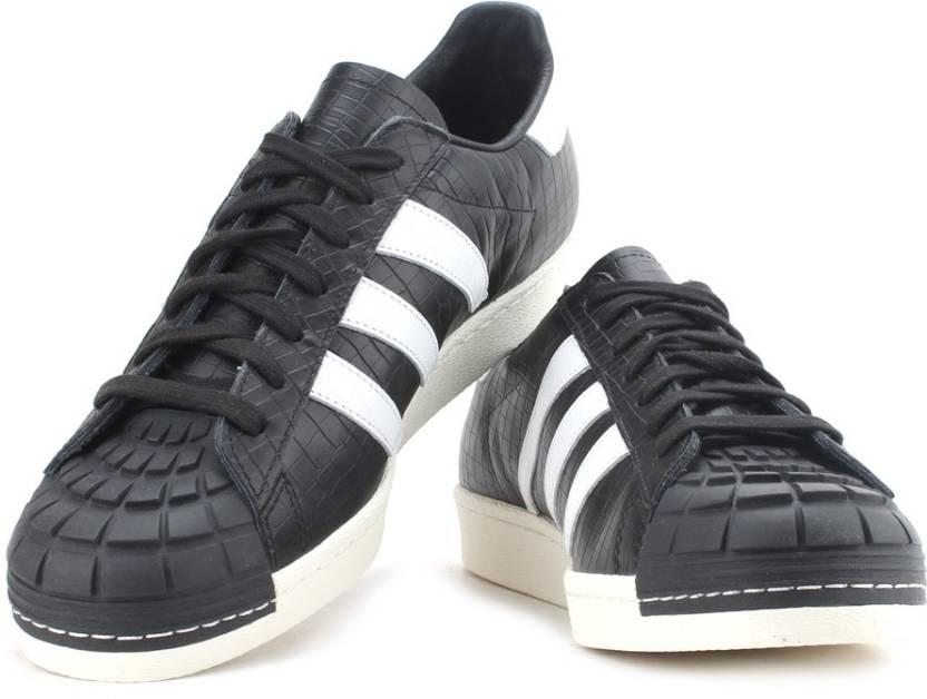 001bab4660c0 ADIDAS Superstar 80S Predator Sneakers For Men - Buy Cblack
