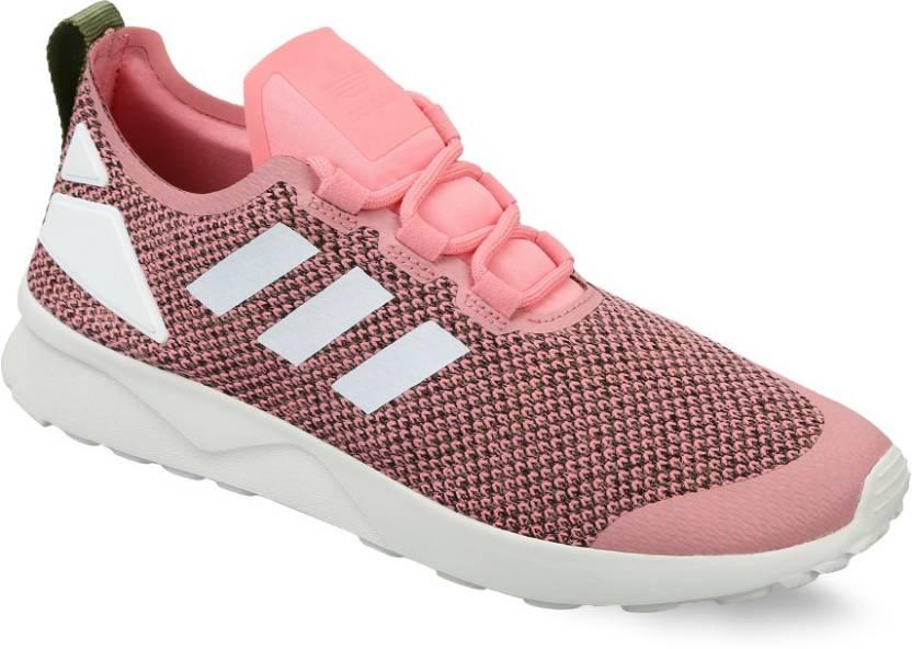 5cf37f553 ADIDAS ORIGINALS ZX FLUX ADV VERVE W Sneakers For Women - Buy OLICAR ...