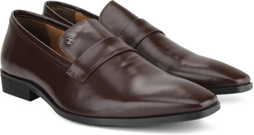 Arrow Slip On shoes