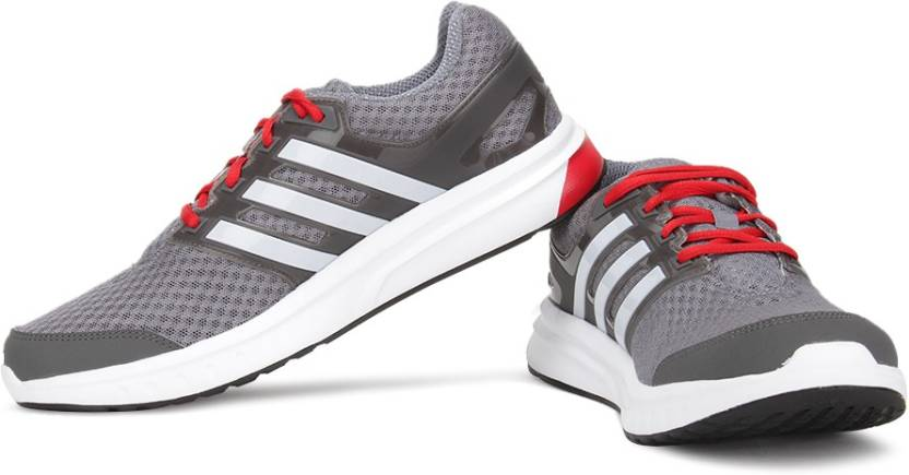 f2f98611ff4cc ADIDAS GALAXY ELITE M Men Running Shoes For Men - Buy Grey