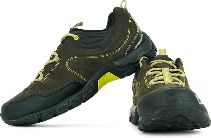 6a1f1f84fe2271 REEBOK Off Rider Lp Hiking   Trekking Shoes For Men - Buy Earth ...