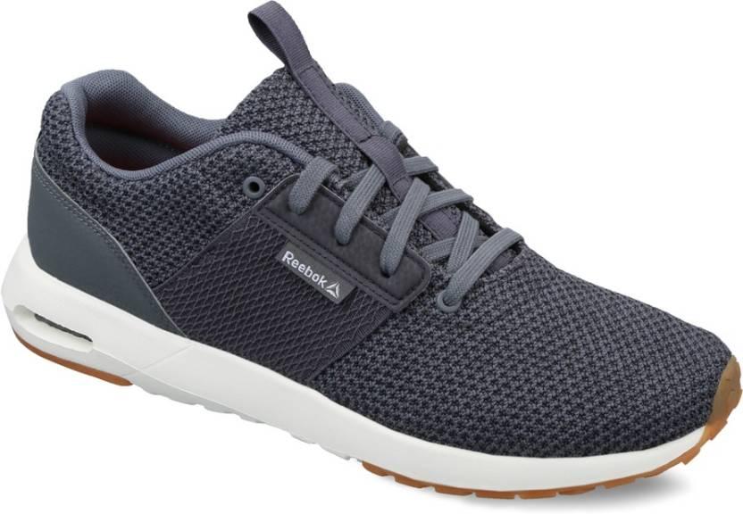 e0c33b6f3c7a REEBOK STREETSCAPE SPORTY Sneakers For Men - Buy ALLOY GREY CHALK ...