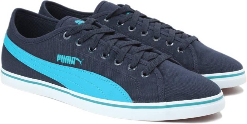 Puma Elsu v2 CV DP Sneakers For Men - Buy peacoat-blue Jewel-atomic ... 73816311c