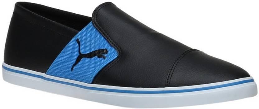 2f82b9ae1c176d Puma Elsu v2 Slip On SL IDP Canvas Shoes For Men - Buy Puma Elsu v2 ...