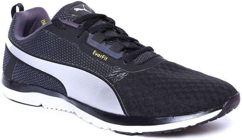 2cc1e5e32b4 Puma Pulse FLEX XT Wn s Running Shoes For Women - Buy black Color ...
