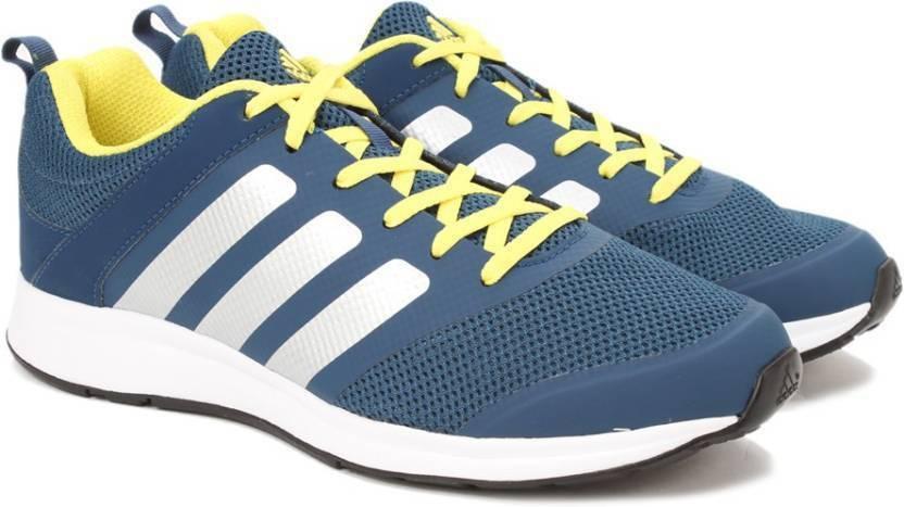 adidas adistark m per gli uomini comprano scarpe da corsa tecste / shoyel colore