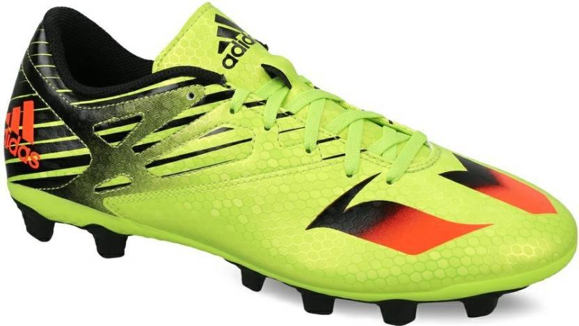 a59b72664 ADIDAS MESSI 15.4 FXG Men Football Shoes For Men - Buy SESOSL SOLRED ...