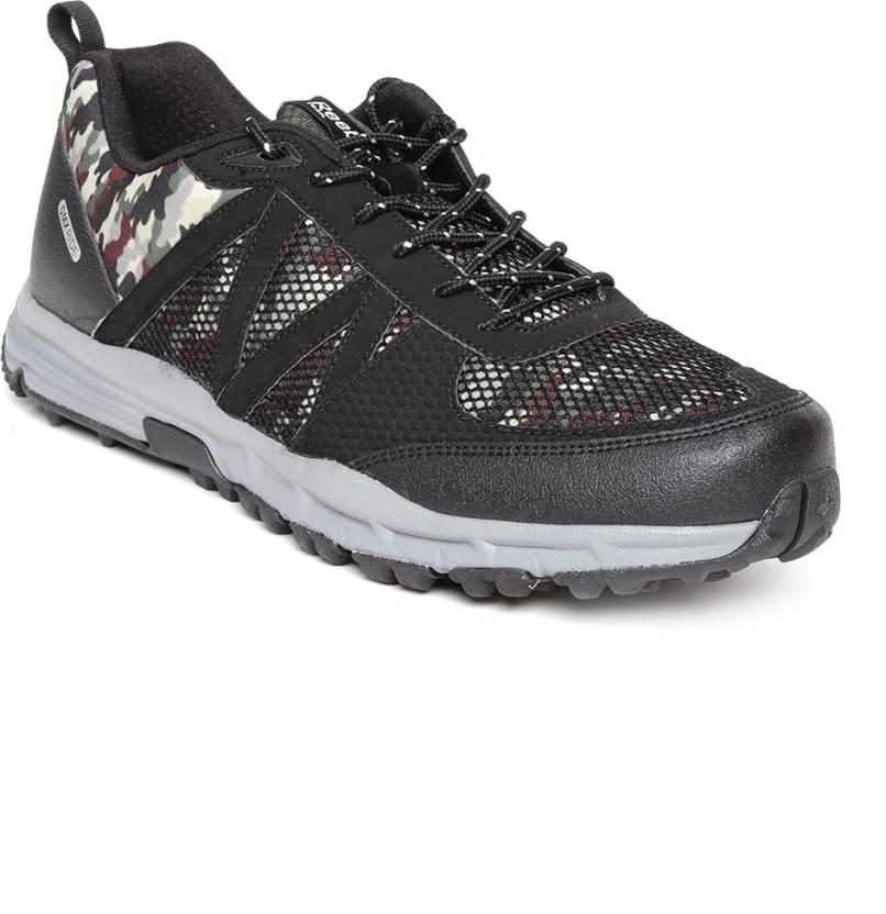 52d71bb33a904e REEBOK Hiking   Trekking Shoes For Men - Buy Black Color REEBOK ...