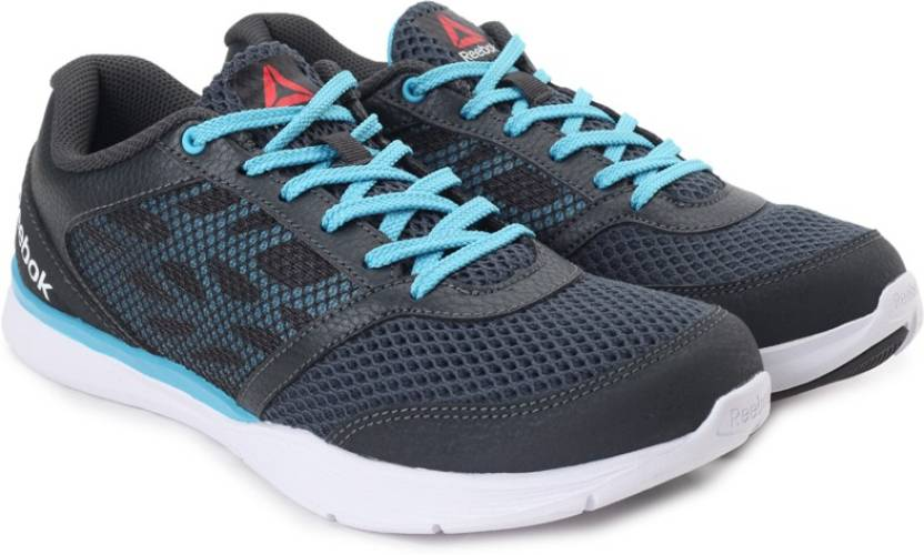 31aa9ddbcf3 REEBOK CARDIO WORKOUT LOW RS Training Shoes For Women - Buy GRAVEL ...