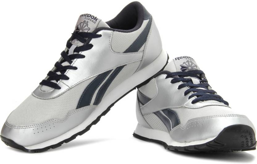 c00e83776de REEBOK Classic Proton LP Sneakers For Men - Buy Silver
