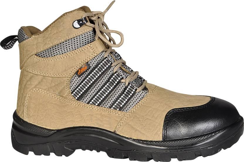 8d883e051d21 Allen Cooper 9006 Safety Boots For Men - Buy Brown Color Allen ...