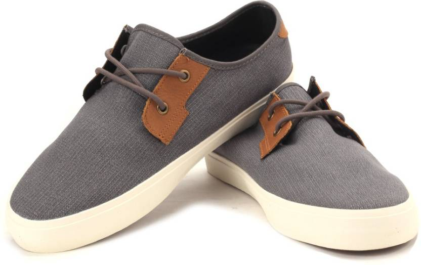 0714f46742 Vans Michoacan SF Sneakers For Men - Buy (H   L) Pewter Color Vans ...