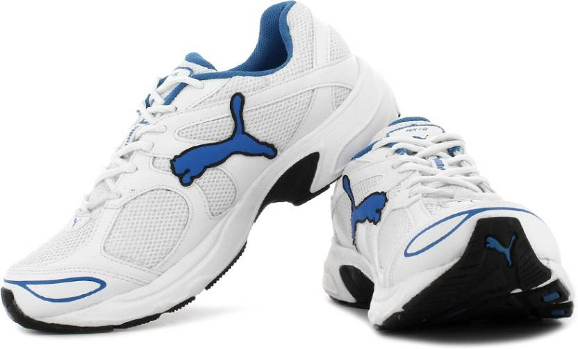 Puma Axis III DP Running Shoes For Men - Buy 05 35ad2f82cc