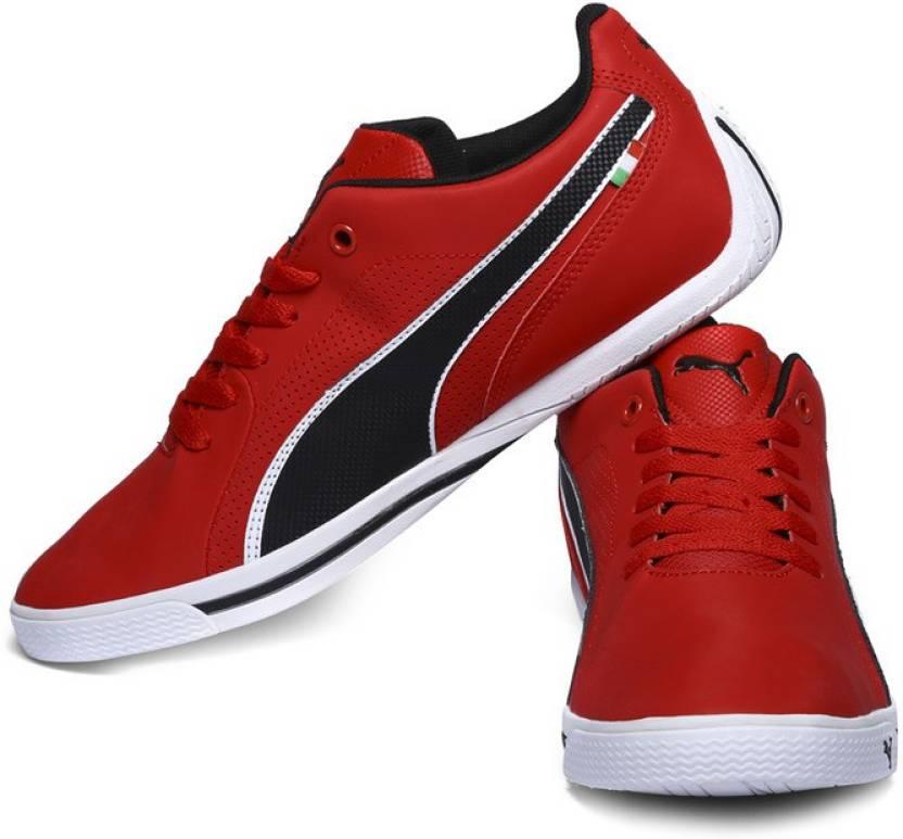 462af08f0b2 Puma Ferrari Selezione SF NM2 Motorsport Shoes For Men - Buy Atomic ...