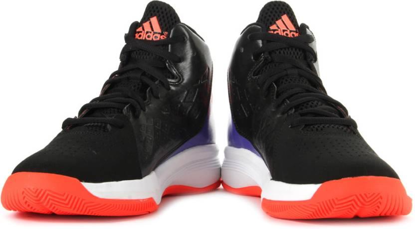 637b00ec82b ADIDAS Speedbreak Basketball Shoes For Men - Buy Cblack