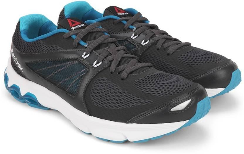 4eb155e38e0 REEBOK RBK FLY Running Shoes For Men - Buy COAL BLUE WHITE BLACK ...