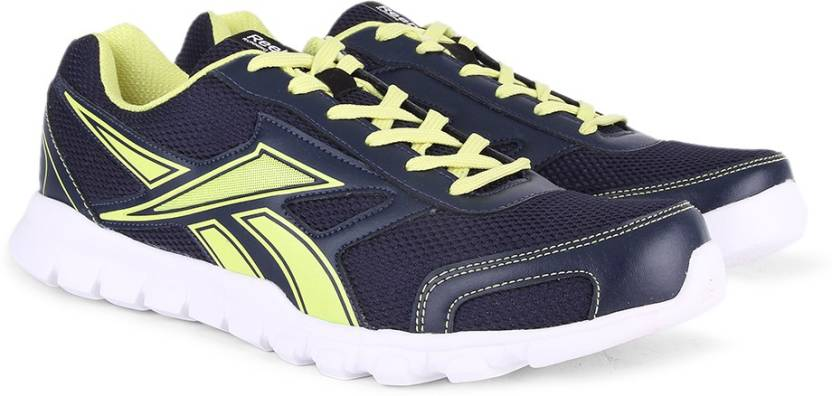 fdb35961e6d REEBOK TRANSIT RUNNER 2.0 Men Running Shoes For Men - Buy NAVY GREEN ...