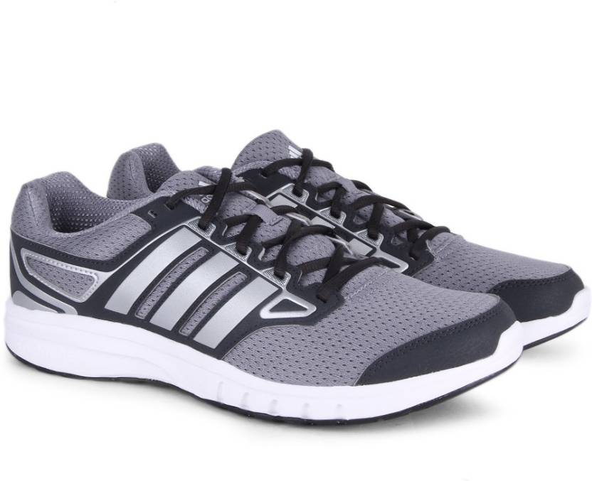 16305cdcacea9 ADIDAS GALACTIC ELITE M Men Running Shoes For Men - Buy SILVMT GREY ...