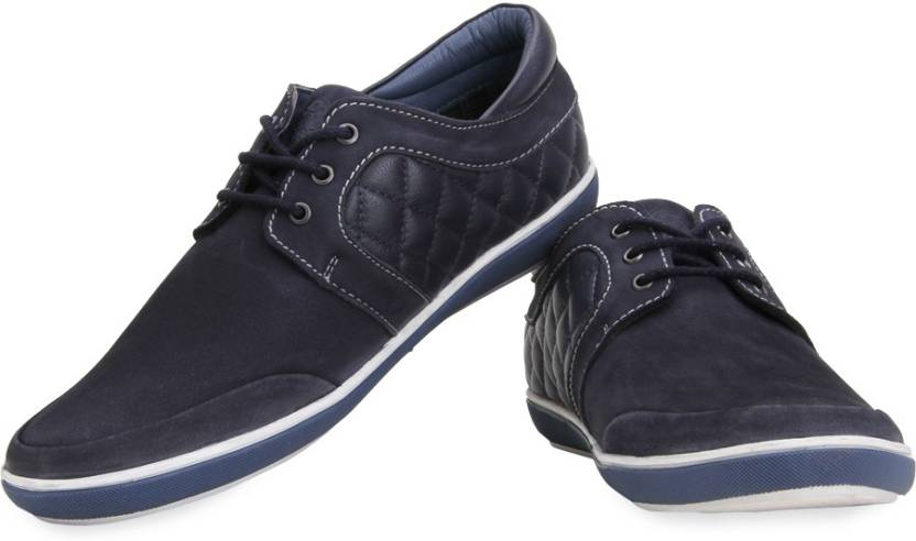 494e020eef67 DOC   MARK Casual Shoes For Men - Buy Blue Color DOC   MARK Casual ...