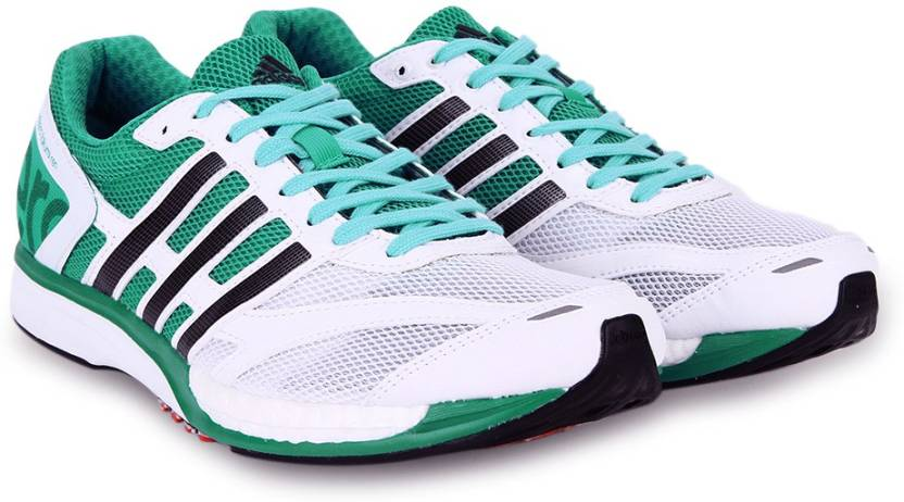 190414ed2 ADIDAS ADIZERO TAKUMI REN 3 Men Running Shoes For Men - Buy FTWWHT ...