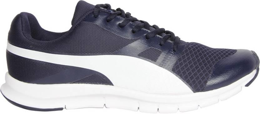 Puma Flexracer DP Running Shoes For Men - Buy Multicolor Color Puma ... cd2838019