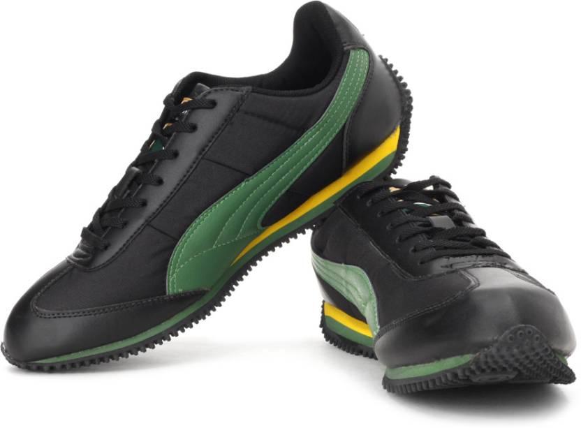 e763505957dfe Puma Speedor Tetron II Running Shoes For Men