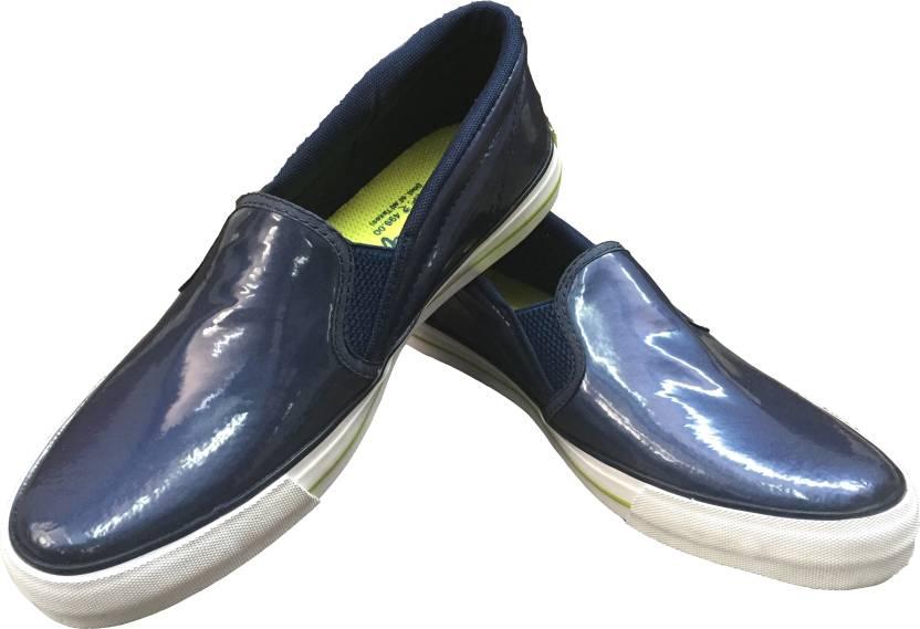 d6fc9431 Rexona Kicker-050-Navy Casual Shoes For Men - Buy Navy Color Rexona ...