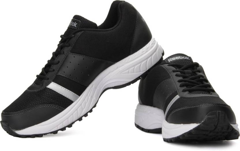 16be64fbe REEBOK Sonic Run Lp Running Shoes For Men - Buy Black