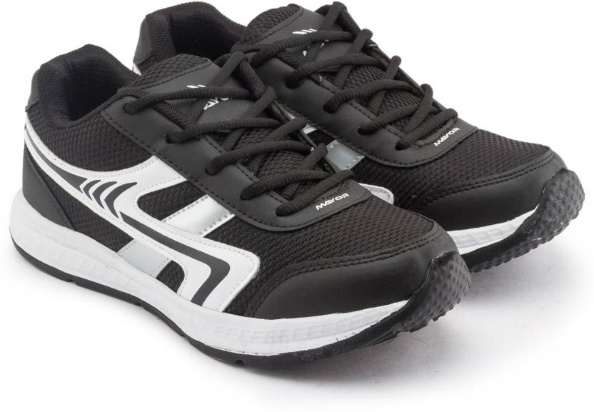 Running Shoes For Men Mayor Bullet nwk0OP