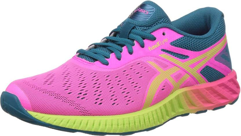 0d4fb93ca68f Asics fuzeX Lyte Running Shoes For Women